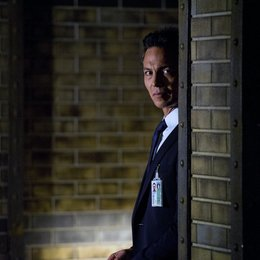 24: Live Another Day (9. Staffel, 12 Folgen) / Benjamin Bratt Poster