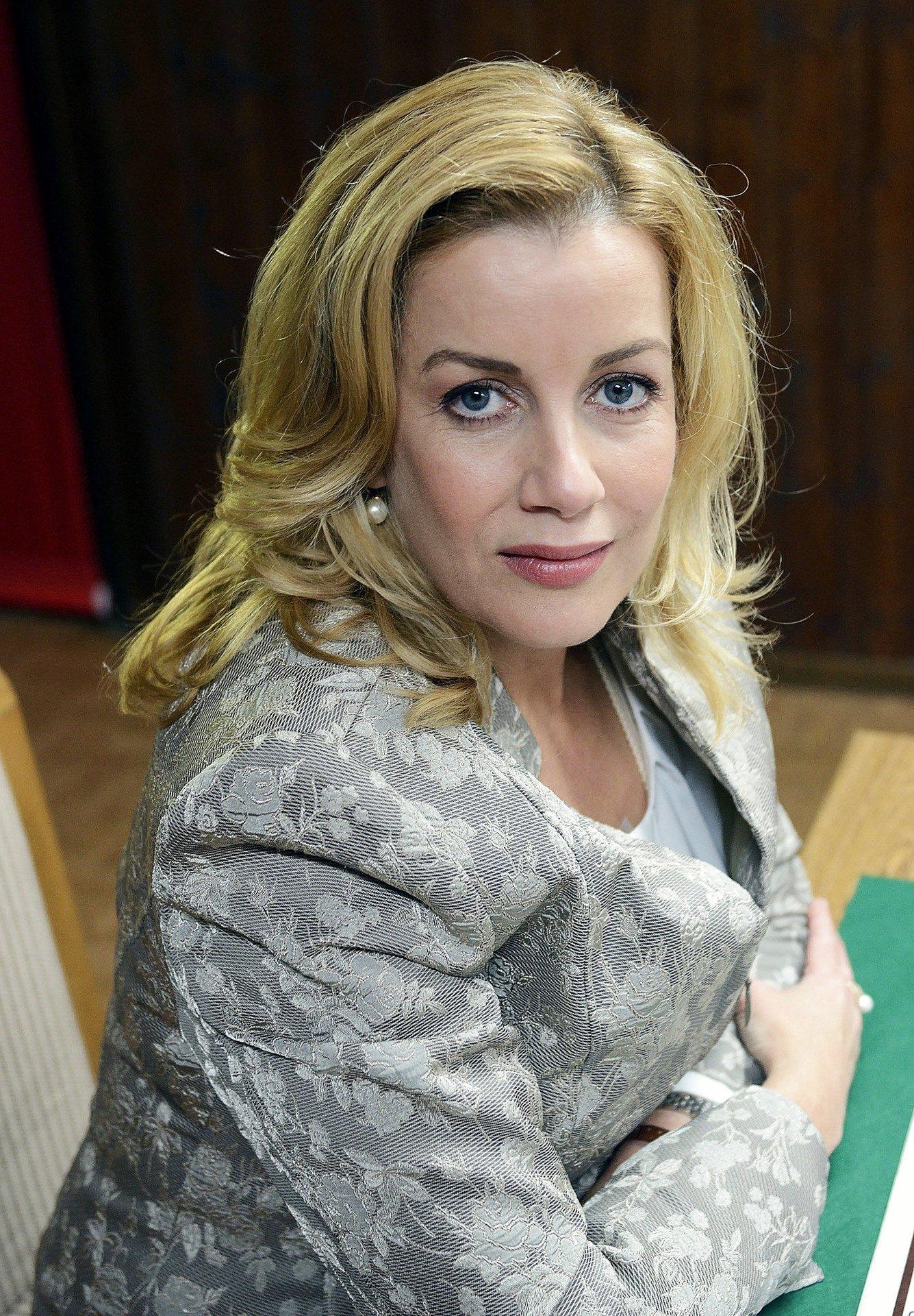 Alexa Maria Surholt · Portrait · KINO.de