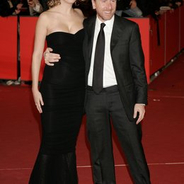 Lara, Alexandra Maria Lara / Tim Roth / 2. Festa del Cinema Internationale di Roma 2007 / 2. Internationales Filmfest in Rom Poster