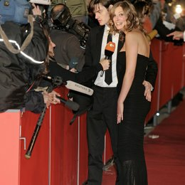 Riley, Sam / Lara, Alexandra Maria / 2. Festa del Cinema Internationale di Roma 2007 / 2. Internationales Filmfest in Rom Poster