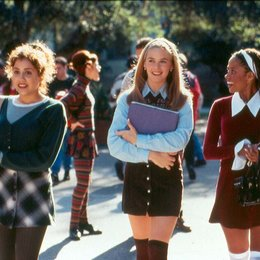 Clueless / Alicia Silverstone Poster