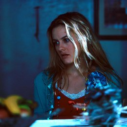 Silence Becomes You - Bilder des Verrats / Alicia Silverstone Poster