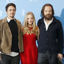 James Franco / Amanda Seyfried / Peter Sarsgaard / 63. Berlinale 2013 Poster
