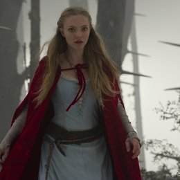 Red Riding Hood - Unter dem Wolfsmond / Red Riding Hood / Amanda Seyfried Poster