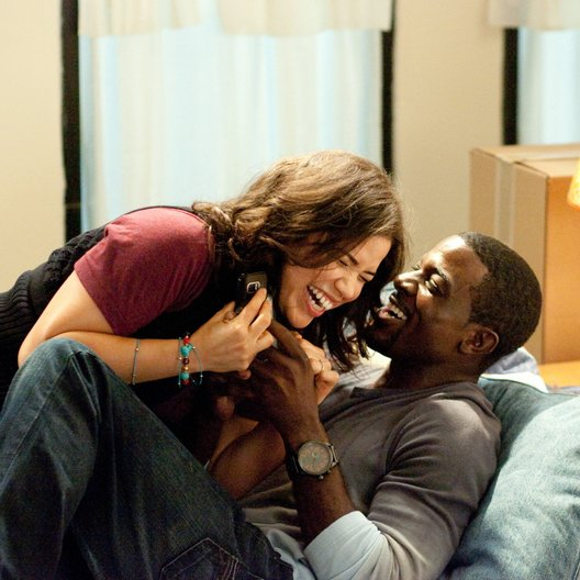 Our Family Wedding / America Ferrera / Lance Gross Poster