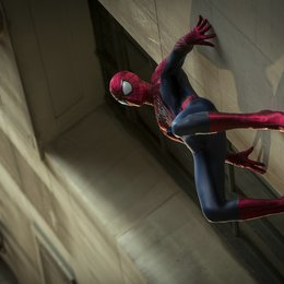 Amazing Spider-Man 2: Rise of Electro, The / Amazing Spider-Man 2, The / Andrew Garfield Poster