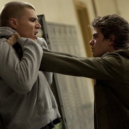 Amazing Spider-Man, The / Chris Zylka / Andrew Garfield Poster