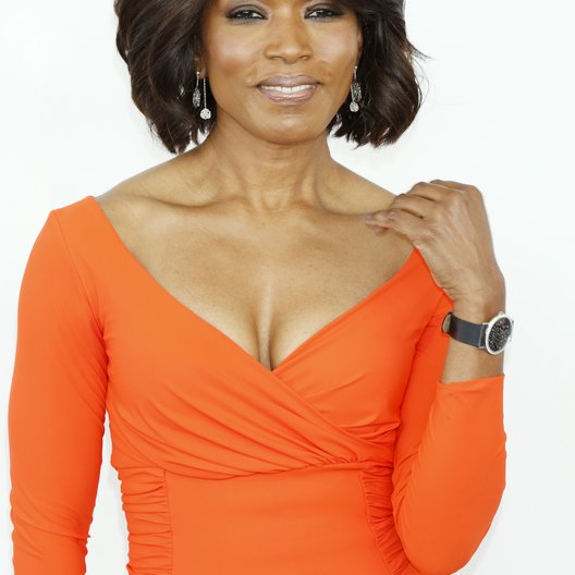 Angela Bassett / Film Independent Spirit Awards 2014 Poster
