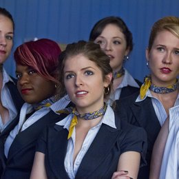 Pitch Perfect - Die Bühne gehört uns! / Pitch Perfect / Anna Kendrick Poster