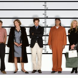 Arrested Development - Die kompletten Staffeln 1-3 Poster