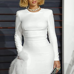 Knowles, Beyoncé / Vanity Fair Oscar Party 2015 Poster
