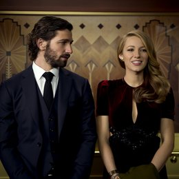 Für immer Adaline / Age of Adaline, The / Blake Lively Poster