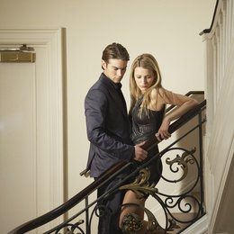 Gossip Girl / Blake Lively / Chace Crawford Poster