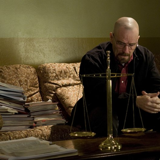 Breaking Bad - Die komplette vierte Season Poster
