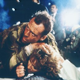Stirb langsam / Bruce Willis / Bonnie Bedelia Poster
