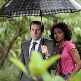 Death in Paradise / Death in Paradise (1. Staffel, 8 Folgen) / Sara Martins Poster