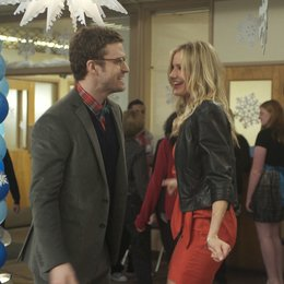 Bad Teacher / Justin Timberlake / Cameron Diaz Poster