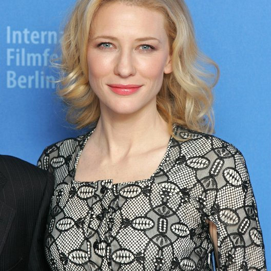 Blanchett, Cate / Berlinale 2007 Poster