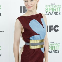 Blanchett, Cate / Film Independent Spirit Awards 2014 Poster