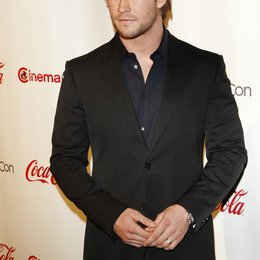Chris Hemsworth / CinemaCon 2011 Poster