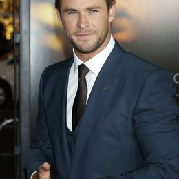 "Hemsworth, Chris / Premiere ""Blackhat"", Los Angeles Poster"