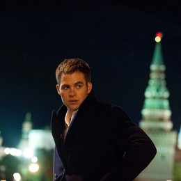 Jack Ryan: Shadow Recruit / Chris Pine Poster