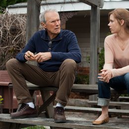 Back in the Game / Clint Eastwood / Amy Adams Poster