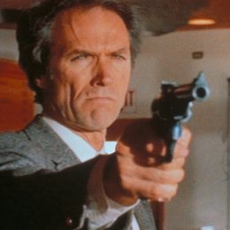Dirty Harry / Clint Eastwood Poster