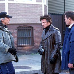 Mystic River / Clint Eastwood / Sean Penn / Kevin Bacon Poster