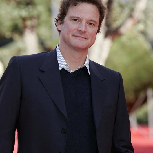 Firth, Colin / 2. Festa del Cinema Internationale di Roma 2007 / 2. Internationales Filmfest in Rom Poster