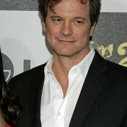 Firth, Colin / 25. Annual Independent Spirit Awards Poster