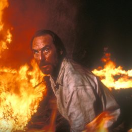 American Inferno / Craig T. Nelson Poster