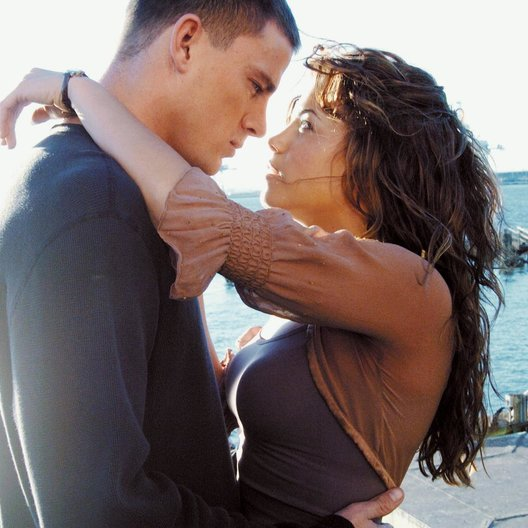 Step Up / Channing Tatum / Jenna Dewan Poster