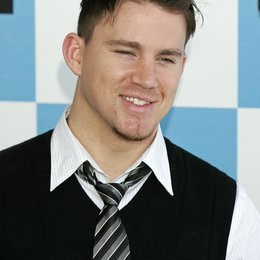 Tatum, Channing / 22th Independent Spirit Awards 2007 Poster
