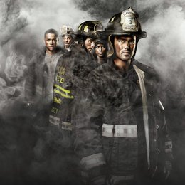 Chicago Fire / Chicago Fire (1. Staffel) Poster