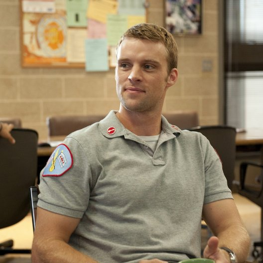 Chicago Fire / Chicago Fire (1. Staffel) / Jesse Spencer Poster