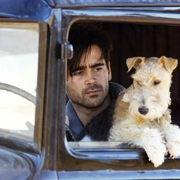 Ask the Dust / Colin Farrell Poster