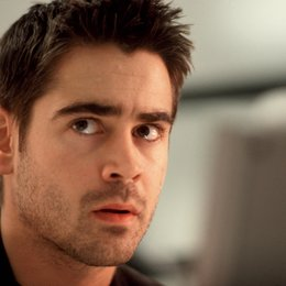 Einsatz, Der / Recruit, The / Colin Farrell Poster