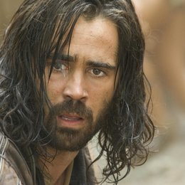 New World, The / Colin Farrell Poster