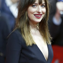 Dakota Johnson / Internationale Filmfestspiele Berlin 2015 / Berlinale 2015 Poster