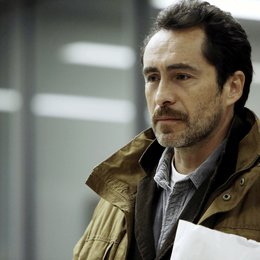 Bridge - America, The / Demián Bichir Poster
