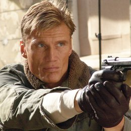 Mechanik, The / Dolph Lundgren Poster