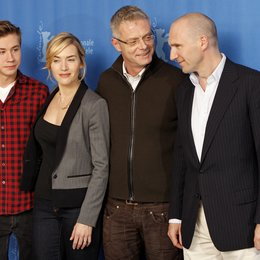 Kross, David / Winslet, Kate / Daldry, Stephen / Fiennes, Ralph / Berlinale 2009 - 59. Internationale Filmfestspiele Berlin Poster