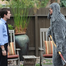 Wilfred / Elijah Wood / Jason Gann Poster