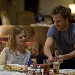 Somewhere / Elle Fanning / Stephen Dorff Poster
