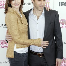 Emily Mortimer / Alessandro Nivola / Film Independent Spirit Awards 2013 Poster