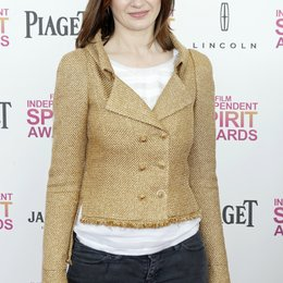 Emily Mortimer / Film Independent Spirit Awards 2013 Poster