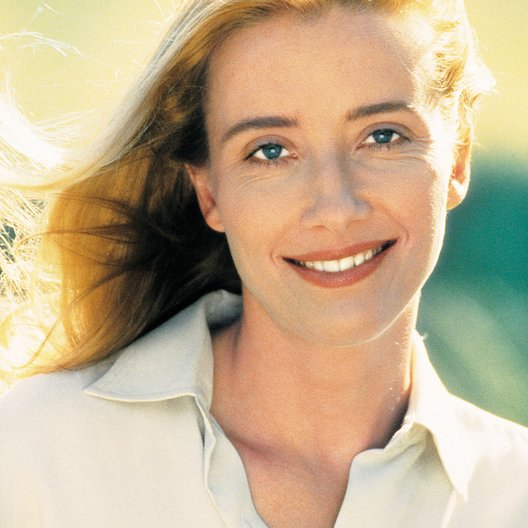 Junior / Emma Thompson Poster