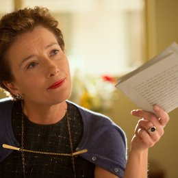 Saving Mr. Banks / Emma Thompson Poster