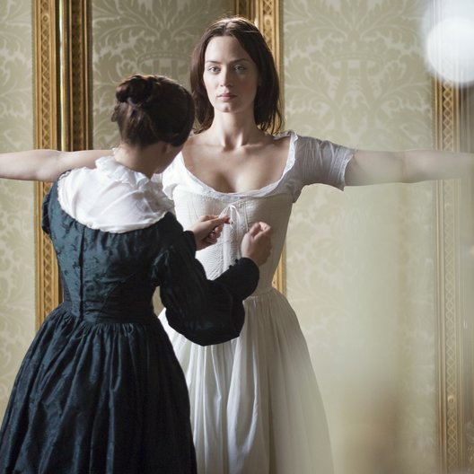 Young Victoria / Emily Blunt Poster